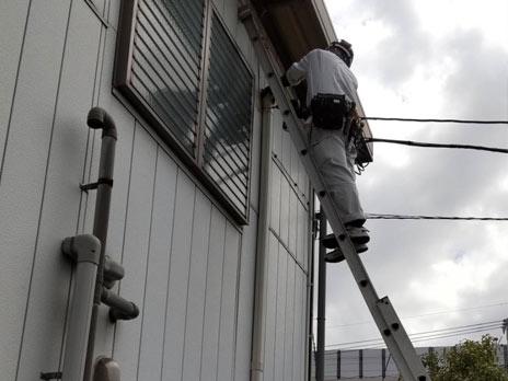 電気工事事業